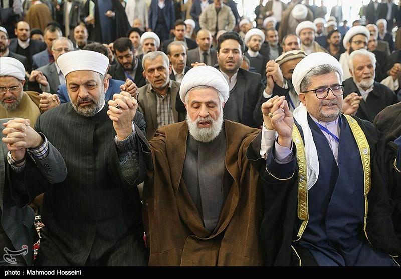 بیانیه پایانی سیویکمین کنفرانس بینالمللی وحدت اسلامی