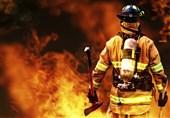 """مهار آتش چاه نفتی """"رگ سفید"""" بعد از گذشت 38 روز ادامه دارد + فیلم"""