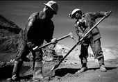 112 معدنکار در بلاتکلیفی؛ ابهام در میزان بدهی معدن آق دربند سرخس به کارگران
