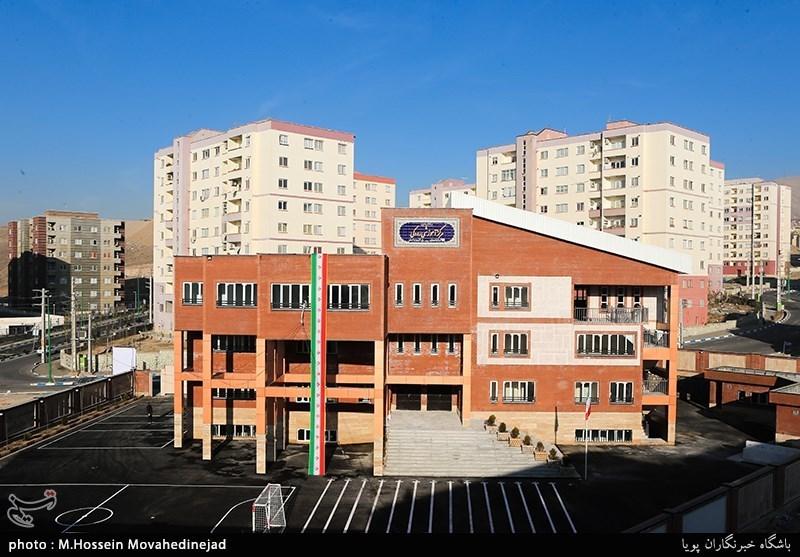 احداث 450 واحد مسکونی در منطقه 17 و واگذاری آنها به خانوادههای متقاضی