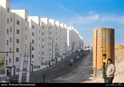 پرداخت 5میلیارد تومان به شرکت ترکیه ای کوزو در ازای تحویل مسکن مهر
