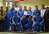 تیم ملی وزنهبرداری ایران برای نخستین بار در تاریخ قهرمان جهان شد