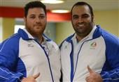 حسینی نقره و سلیمی با ناداوری محض برنز گرفتند، تالاخادزه با رکوردشکنی قهرمان جهان شد