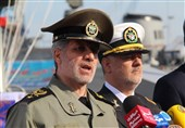 Iranian Defense Minister Hails Tehran-Moscow Strategic Ties