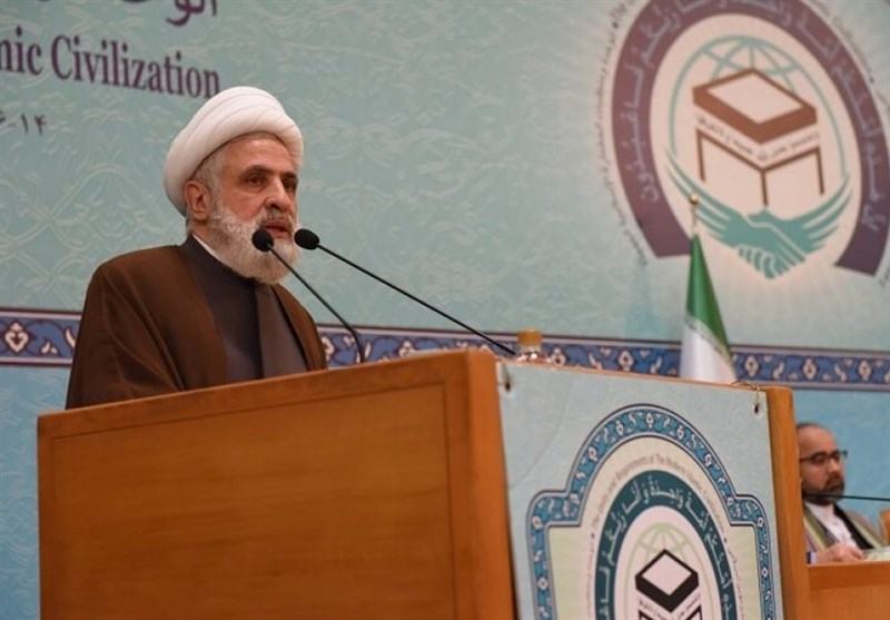 Iran Has Protected Region from Israeli Expansionism: Sheikh Qassem