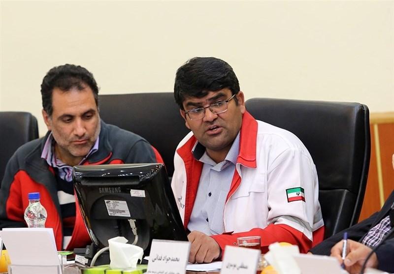 کرمان|زلزله صبح امروز هجدک هیچ خسارت جانی و مالی نداشته است