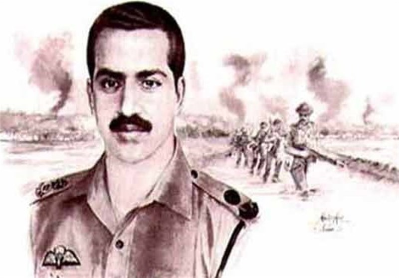 میجر شبیر شریف شہید کا 46واں یوم شہادت