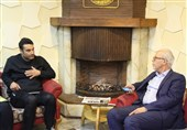 واکنش خریدار باشگاه سپیدرود به خداحافظی نظرمحمدی
