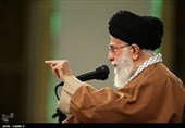 الإمام الخامنئی: إعلان القدس عاصمة لفلسطین المحتلة ناتج عن عجز الأعداء