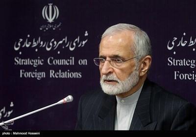 خرازی: اذا کانت أوروبا تعلم بأنها عاجزة فلماذا تفاوضت مع ایران؟