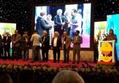 بخش مسابقه تئاتر ایران برگزیدگان خود را شناخت
