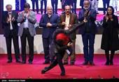 اختتامیه بیست و چهارمین جشنواره بین المللی تئاتر کودک و نوجوان همدان