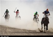 آذربایجانشرقی| جشنواره اسب سواری در سراب برگزار میشود