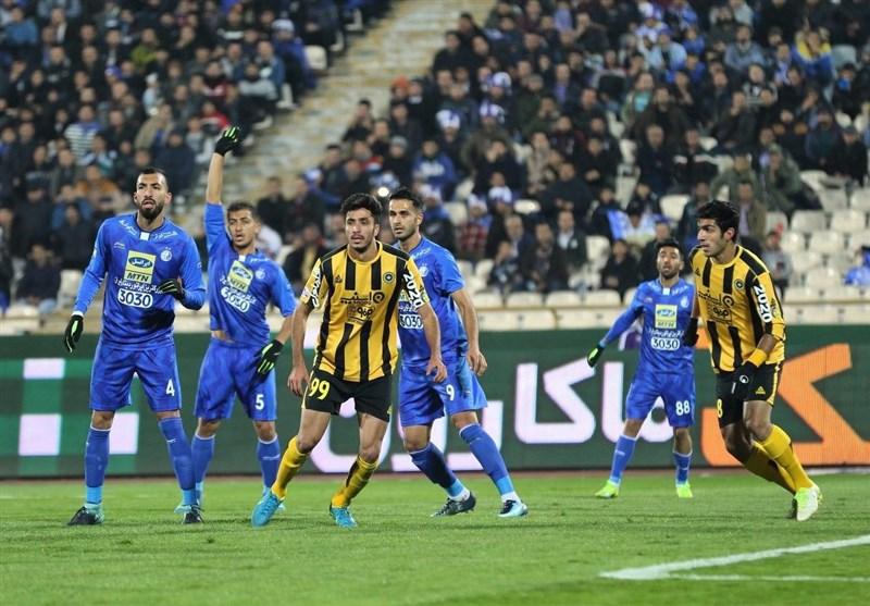 IPL: Persepolis, Esteghlal Earn Valuable Victories