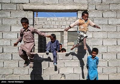 رزمایش مردمیاری و امدادرسانی محمد رسولالله ارتش در مناطق محروم سیستان و بلوچستان