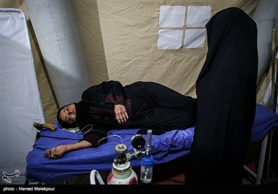 رزمایش مردمیاری و امدادرسانی محمد رسولالله ارتش در مناطق محروم سیستان و بلوچستان - ایرانشهر