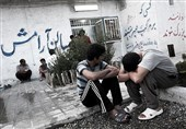 اراک| سن شیوع اعتیاد در محیطهای کارگری استان مرکزی به 23 سال رسیده است