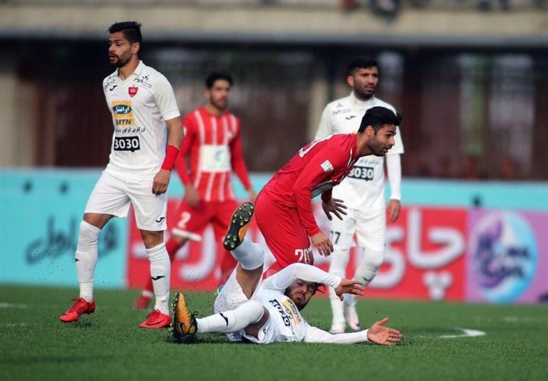 واکنش عجیب مالک باشگاه سپیدرود به حضور نظرمحمدی در تمرین امروز