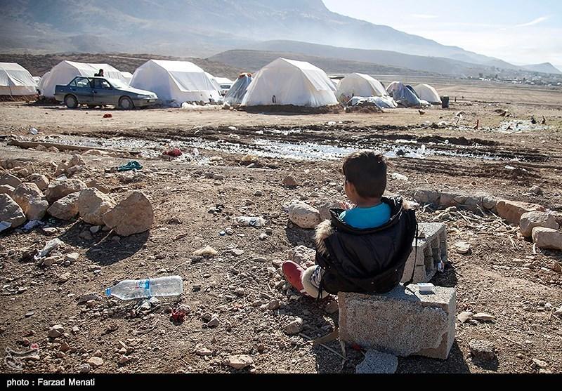 مشکلات مردم آسیبدیده روستای آکوجان با سرعت پیگیری شود