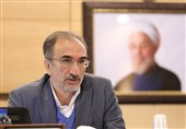 مدیریت کمنظیر سیلاب عظیم خوزستان با همکاری سپاه و دولت