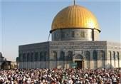 بیت المقدس کا مسئلہ کیا ایک ایرانی مسئلہ ہے؟