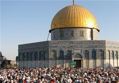 قدس فلسطین کا دار الحکومت تھا اور رہے گا!