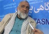 اصفهان| سردار نقدی: بانوان با مصرف کالای داخلی چرخه تولید کشور را به جریان بیندازند