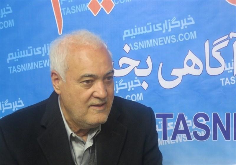 محمدحسین روشنک