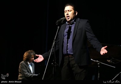 نکوداشت زندهیاد ناصر فرهودی