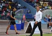 رنار: پیروزی برابر ایران امیدهای صعود مراکش را تقویت میکند