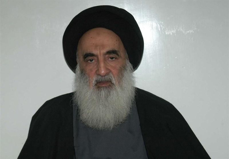 Ayetullah Sistani'den Hükumet Kurulması Çağrısı