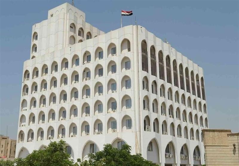 الخارجیة العراقیة تستدعی السفیر الأمیرکی فی بغداد احتجاجا على قرار ترامب بشأن القدس