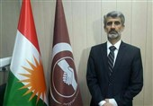 کردستان ارسلان صالح