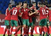 وزیر ورزش مراکش در مجلس مشاوران: باور دارم که ایران را شکست میدهیم