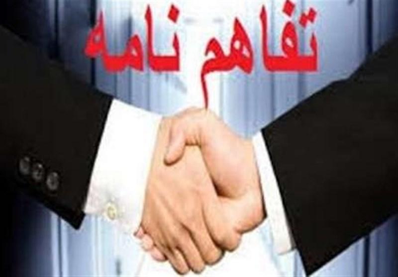 انتقال خون و جهاد دانشگاهی اردبیل تفاهمنامه همکاری امضا کردند