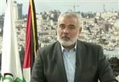 اولین سفر هنیه به ترکیه در قامت رئیس دفتر سیاسی حماس