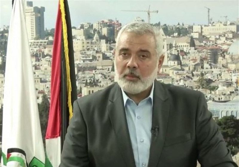 Hamas Calls for End to 'Peace Process'