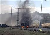 بیش از 50 فلسطینی به ضرب گلوله نظامیان صهیونیست زخمی شدند