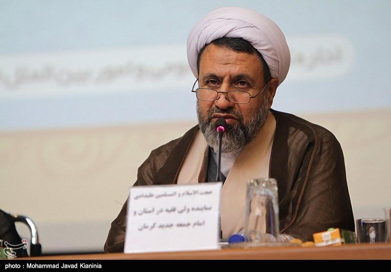 بودجه سازمان تبلیغات در استان کرمان مطلوب نیست