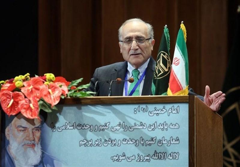 «جواد العنانی» مشاور نخست وزیر و وزیر سابق امور خارجه اردن