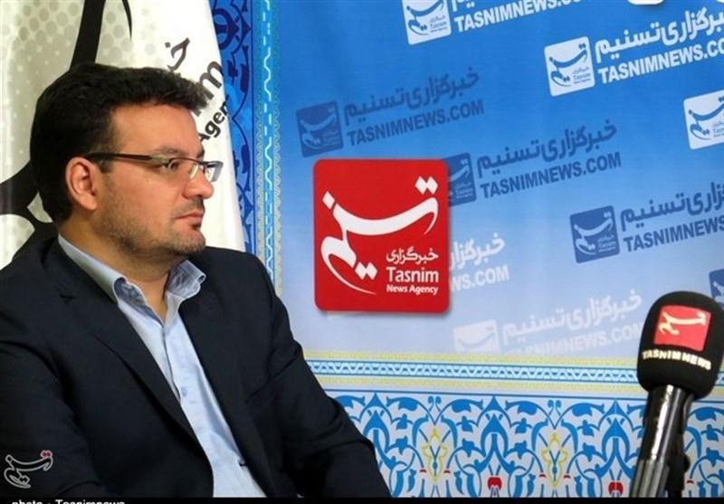 یاری: حوزه و دانشگاه باید گفتمانساز تمدن نوین اسلامی باشند - روز انلاین - Tasnim