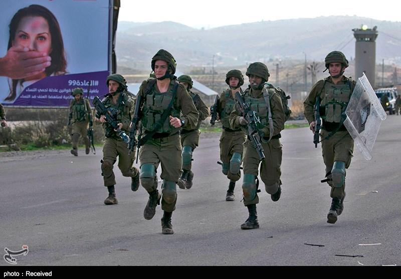 تلاش نظامیان صهیونیست برای احیای یگانِ ترور