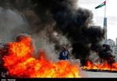 شهادت 2 فلسطینی و زخمی شدن دهها تن در جمعه خشم فلسطین