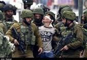 بازداشت 11 فلسطینی دیگر در کرانه باختری