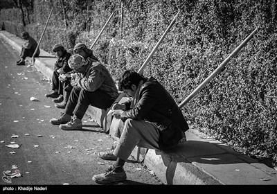 لرستان| سایه بیتوجهی بر سر جامعه کارگری لرستان؛ هزارانکارگر بیکار شدند+ فیلم