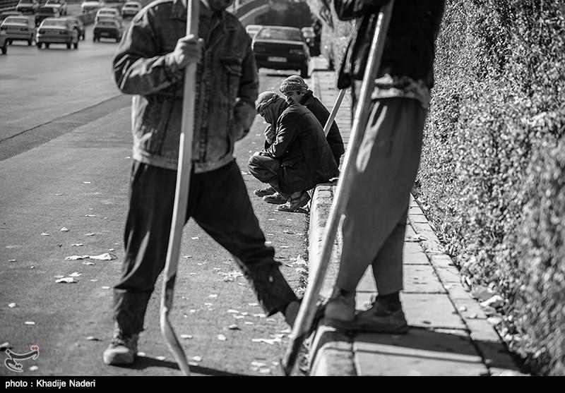 راه های درمان زخم های معیشتی و بیکاری