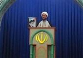 تاکید امام جمعه موقت بوشهر بر حمایت دستگاه قضا از آمران به معروف و ناهیان