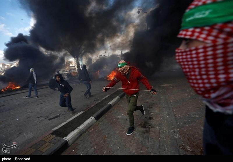 حمایت از مبارزه مسلحانه در میان فلسطینیها دو برابر شده است