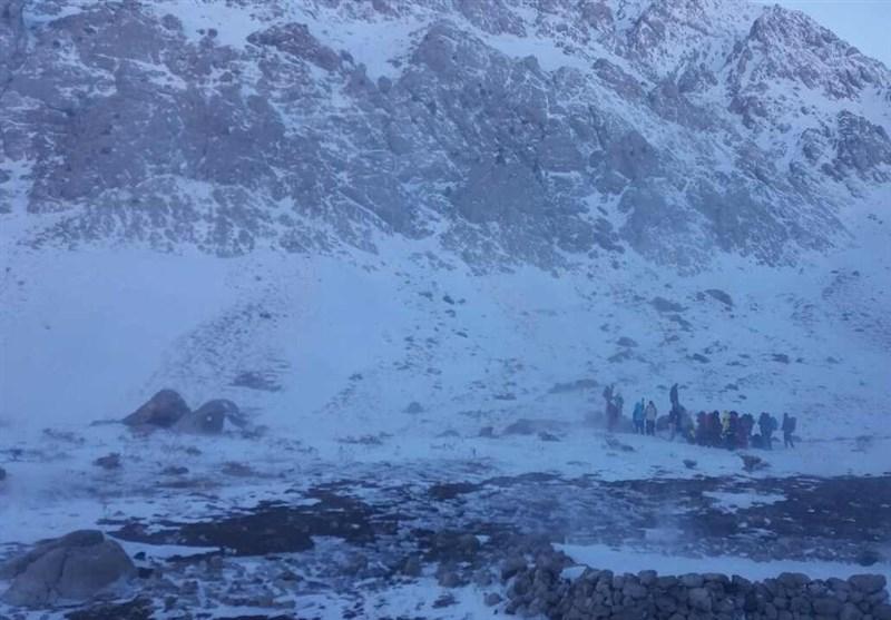 زنجان|7 کوهنورد مفقود شده در طارم پیدا شدند؛ یک نفر فوت کرد
