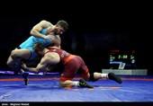 قهرمانی نماینده ایران در رقابتهای کشتی جام باشگاههای جهان